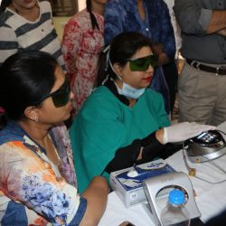 Workshop on Laser in General Dentistry 10